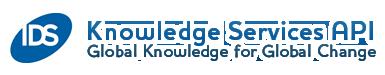 IDS KS API logo